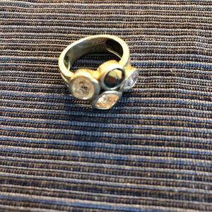 Silpada Jewelry - Silpada Sterling Silver ring